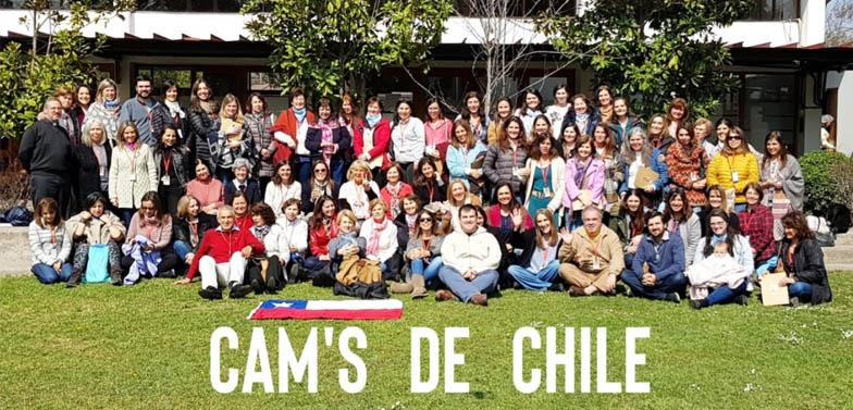 1er Encuentro Nacional de Chile