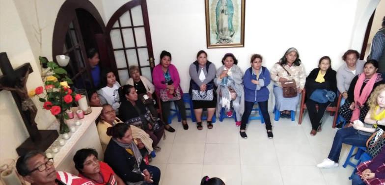 Misión San Pablo