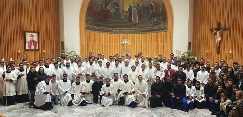 V Congreso de Sacerdotes por la Vida